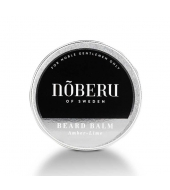 Beard Balm Nõberu Amber-Lime 30ml