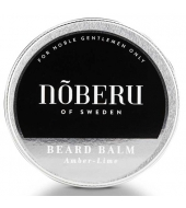 Beard Balm Nõberu Amber-Lime 60ml