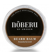 Beard Balm Nõberu Sandalwood 60ml