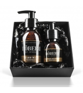 Nõberu Beard kit Sandalwood