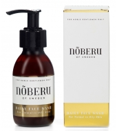 Nõberu Daily face wash 125ml