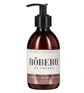 Nõberu Caring body wash Amalfi 250ml