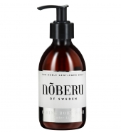 Nõberu Caring Body wash Amber-Lime 250ml