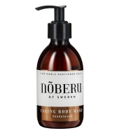 Nõberu Caring Body wash Sandalwood 250ml