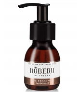 Nõberu Shaving oil Sandalwood 60ml