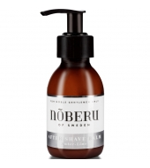 Nõberu Aftershave balm Amber-Lime 125ml