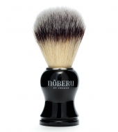 Nõberu Shaving brush Silvertip Fibre