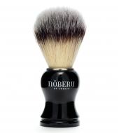 Nõberu Shaving brush Silvertip Fibre