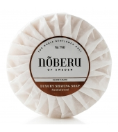 Nõberu Shaving soap Sandalwood 100g
