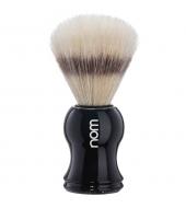 "NOM Shaving brush ""Gustav"" Black"