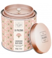 Scottish Fine Soaps La Paloma luksuslik vannisool 500g