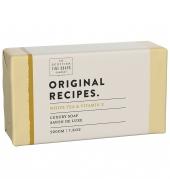 Scottish Fine Soaps Original Recipes мыло Белый чай & витамин Е 220g