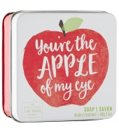 Scottish Fine Soaps Apple мыло 100g