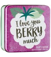 Scottish Fine Soaps Berry мыло 100g