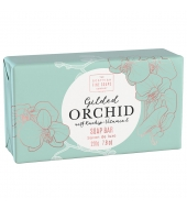 Scottish Fine Soaps Gilded ORCHID seep 220g