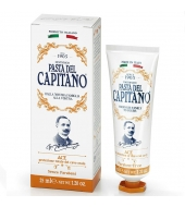 Pasta del Capitano 1905 ACE toothpaste Travel 25ml