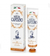 Pasta del Capitano 1905 Зубная паста ACE 75ml