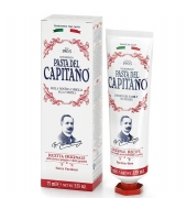 Pasta del Capitano 1905 Original toothpaste 75ml