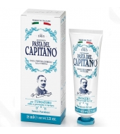 Pasta del Capitano 1905 Smokers toothpaste Travel 25ml