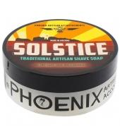 Phoenix Artisan Мыло для бритья Solstice 114g