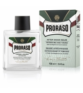 Proraso After shave balm Verde 100ml