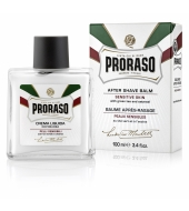 Proraso After shave balm Bianco