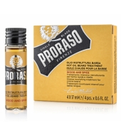 Proraso Beard Hot Oil kit 68ml