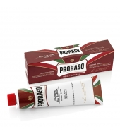 Proraso Shaving cream Rosso 150ml