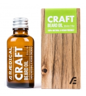 Raedical Beard oil CRAFT 30ml