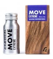 Raedical Beard oil MOVE Extreme 30ml