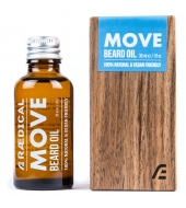 Raedical Beard oil MOVE 30ml