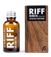Raedical Beard oil RIFF 30ml