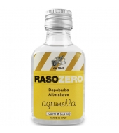 Rasozero Aftershave Argumella 100ml