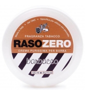 Rasozero Shaving soap Barbacco 125ml