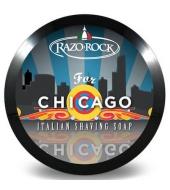Razorock Shaving Soap Chicago 150ml