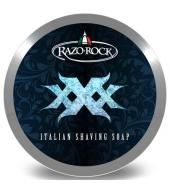 Razorock Shaving Soap XXX Mint 250ml