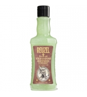 Reuzel kooriv šampoon 350ml