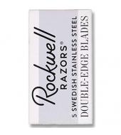 Rockwell Лезвия для бритв 5 шт