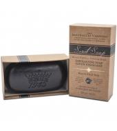 Saponificio Varesino мыло Black Vanilla 300g