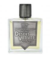 Saponificio Varesino Eau de Parfum Desert Vetiver 100ml
