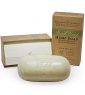 Saponificio Varesino Hemp Scrub Soap 300g