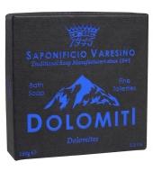 Saponificio Varesino Bath Soap Dolomiti 150g