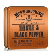 Scottish Fine Soaps Beard Soap 100g