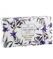 Scottish Fine Soaps Luksuslik seep Wildflower Meadow 220g