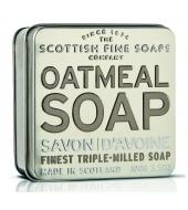 Scottish Fine Soaps мыло овсянка 100g