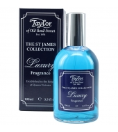 Taylor of Old Bond Street Fragrance James collection Luxury 100ml
