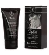Taylor of Old Bond Street Pre Shave Gel Jermyn Street 50ml