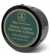 Taylor of Old Bond Street Kрем для бритья Royal Forest 150g