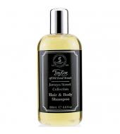 Taylor of Old Bond Street Jermyn Street šampoon juustele & kehale 200ml