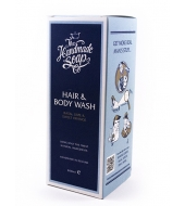 The Handmade Soap Company Hair and Body wash 300ml